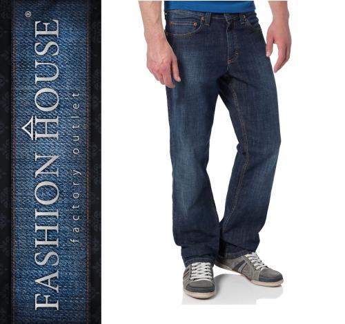 Mustang Big Sur Jeans (Stretch) ab 27,99 EUR inkl. Versand [verschiedene Größen]