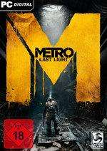 Metro: Last Light für 39.95€ + Metro 2033 + Saints Row 2  [@mcgame.com]
