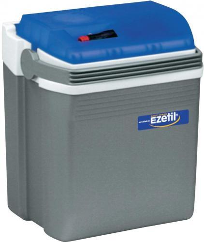 Kühlbox Ezetil E21 nur heute 29,95 (12V Silber/Blau)