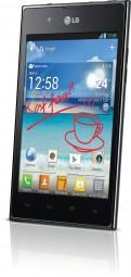 LG P895 Optimus Vu 5 Zoll 4:3 Smartphone (1,5er Quad Core, 32 GB, Android 4.0) für 269€ @ Comtech