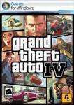 [Steam] GTA IV - Grand Theft Auto 4 bei amazon.com für 3,85€