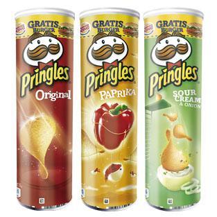 Pringles mit Whopper-Gutschein für 1,29€ @Lidl ab 26.04.2011