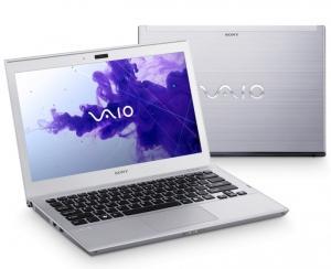 Sony VAIO T Series SVT1311M1E - Core i3 1.4 GHz - 13.3 Zoll - 4 GB RAM - 320 GB HDD für 538€ inkl. Versand