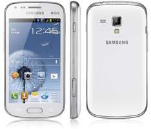 [Ebay] Schubladenvertrag Samsung S7562 Galaxy S Duos 2x 0,95€ im Monat. Dual-Sim Handy