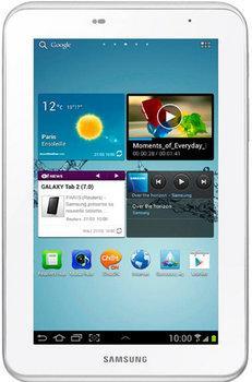 Samsung Galaxy Tab 2 7.0 8GB WiFi @nullprozentshop