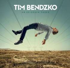 TIM BENDZKO neues Album : Am seidenen Faden / MP3 download