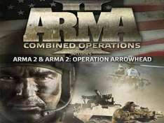ArmA 2: Combined Operations [Amazon.com]