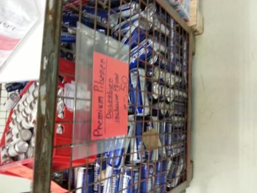 (Lokal) Fürstenberg Bier für 50 Cent inkl Pfand @ Haka