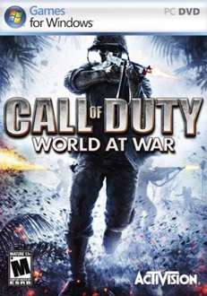 [Steamkeys] Call of Duty Franchise (uncut) + andere Spiele @ Amazon.com