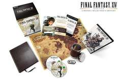 Final Fantasy XIV Collectors Edition