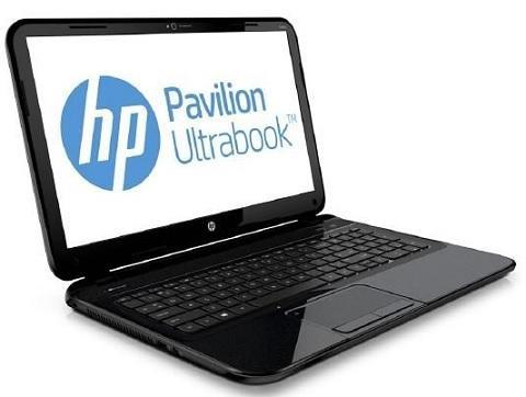 """HP Pavilion Ultrabook 15-b103sg @ Cyberport (15,6"""", i5-3337U, 6GB RAM, 640GB HDD + 32GB SSD)"""