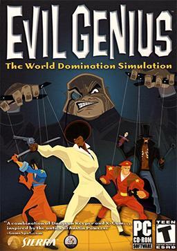 [Steam] Evil Genius für 2.72€ @ GMG (ebenfalls verfügbar: Sniper Elite für Aliens vs Predator Classic 2000 für 1.20€, Sniper Elite für 1.40€, Ground Control II für 2 €)