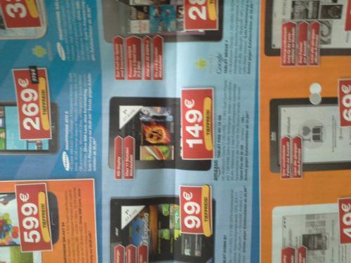 Kindle Fire Hd 16 GB Staples Hagen für 149 Euro vielleicht Bundesweit?