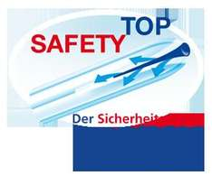 Senta Safety Top Tampons Gratisprobe