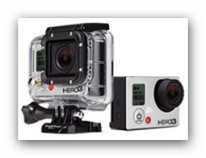 Gopro Hero3 Silver & Black @ebay.de Powerseller ukprojector, Preis 240 € & 340 €