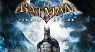[Steam] Batman: Arkham Asylum GoTY für 4€ bei GMG