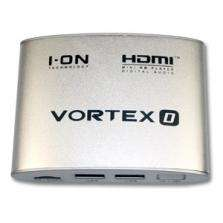 I-ON Vortex-D Mini HD 1080p Multimedia Player - unterstützt MKV 28,99€