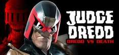 [Steam] Judge Dredd: Dredd Versus Death für 2.17€ @ GMG