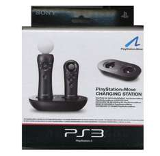 Sony PlayStation Move Ladestation