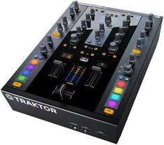 DJ-Mixer Native Instruments Kontrol Z2
