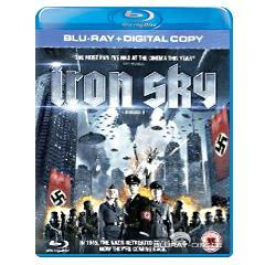 Iron Sky Bluray [Media Markt Online] ohne Versandkosten!