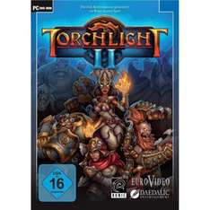 Torchlight 2 4,99 Pfund gamefly.co.uk