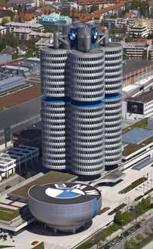 [lokal München] Kostenloser Eintritt ins BMW Museum am 09.06.2013