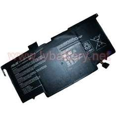 Compatible ASUS Eee PC T91MT Battery