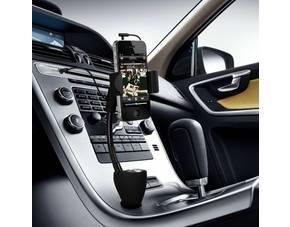 Technaxx Universal Autohalterung mit Ladefunktion 16,99 € , Vk-frei