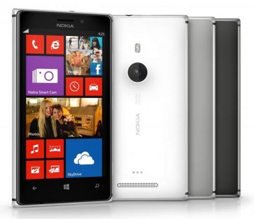 Nokia Lumia 925 weiß [o2]