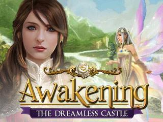 Awakening: The Dreamless Castle [PC/Mac]Kostenlos