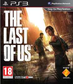 [2game.com] Preorder: The Last of Us (PS3) für ca. 47€ (39,99 Pfund)