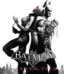 [Steam]  Batman & Dungeon Siege ab 3,74€