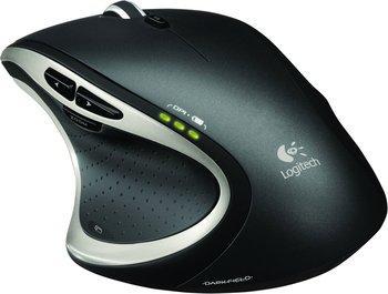 Logitech Performance Mouse MX Wireless Black @mediamarkt.de/amazon.de