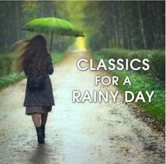 Classics for a Rainy Day - Amazon (Preisfehler?!)