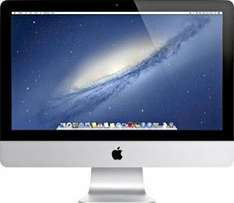 [Bundesweit] 21,5″ iMac Angebot 999,99€ (+ Apple- Wireless Keyboard -Magic Mouse) @Metro
