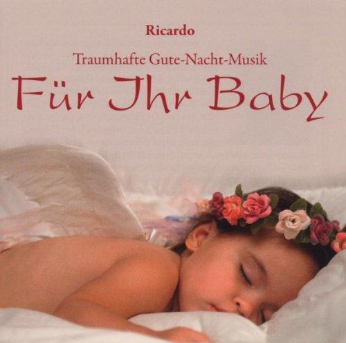 """CD """"Für Ihr Baby"""" für nur 0,10€ inkl. Versand für Prime-Mitglieder"""
