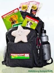 fressnapf rucksack für hunde