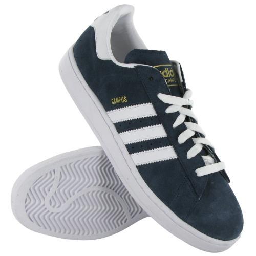Adidas Campus II in Navy White für nur 55,99 EUR inkl. Versand