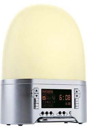 Medisana 45100 SAC Lichtwecker für nur 22,62 Euro