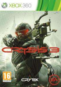 (UK) Crysis 3 [Xbox 360] für 18.73€ @ TheHut