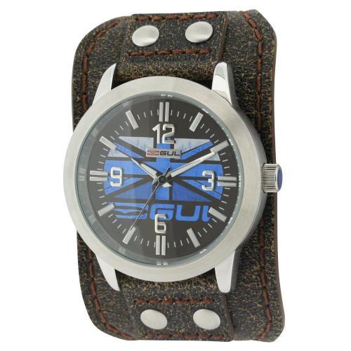 Diverse Gul-Uhren stark im Preis gesenkt (16,50 statt 69,99 Pfund) @Amazon England