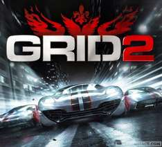GRID 2 Steam Key für 17,99€