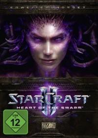 Starcraft 2 - Heart of the Swarm PC - 24,95 € Portofrei - Thalia.de