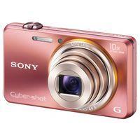 SONY CyberShot DSC-WX 100 pink - 23% günstiger