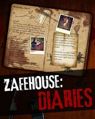 Zafehouse: Diaries bei gog.com