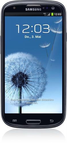 [amazon.de] Samsung Galaxy S3 LTE 16GB für 329€ (alle Farben)