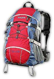 AspenSport Trekkingrucksack Camel, 40 Liter (Amazon Festival Aktion) UVP 89,99€
