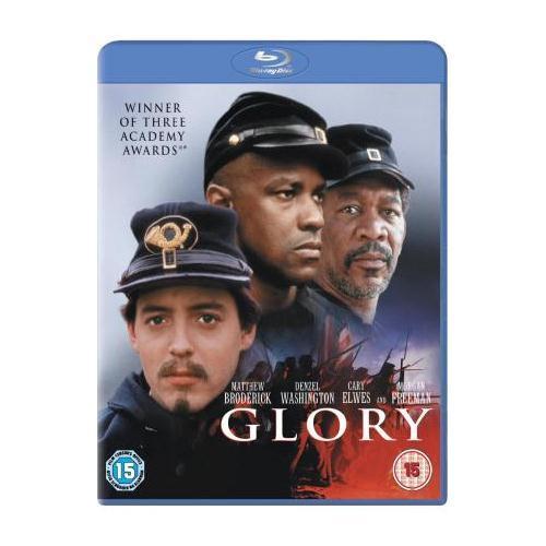 Blu-ray - Glory für €4,52 [@Wowhd.se]