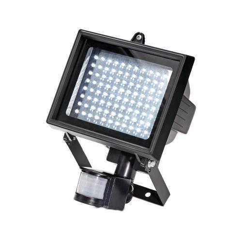 LED-Strahler mit Bewegungsmelder (96 LEDs) für 24,90€ frei Haus von Limal